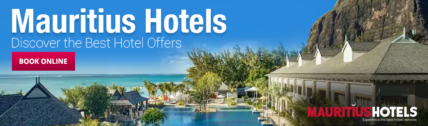 Book Now Your Hotel with MauritiusHotels