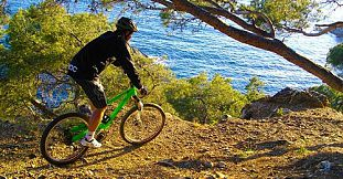 Full Day Bike Rental in Rodrigues