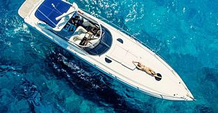 Sunseeker Luxury Day Cruise - Northern Islets Of Mauritius