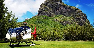 Helicopter Sightseeing Tour- Shared or Private Tour
