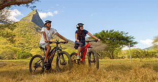 Casela E-Bike Safari