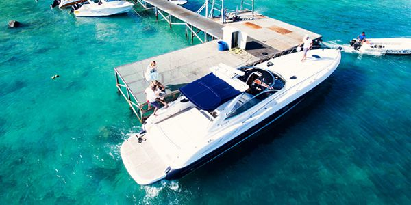 Sunseeker luxury day cruise northern islets of mauritius (6)