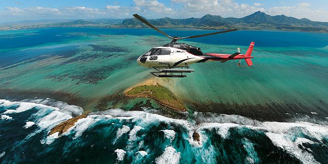 Tailor made helicopter transfer (12)