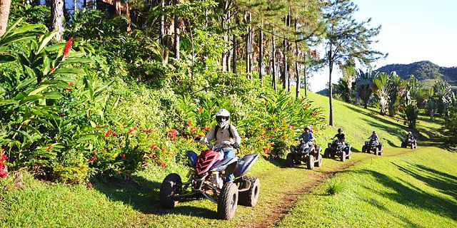 Half day quad bike trip in the south of mauritius (2)