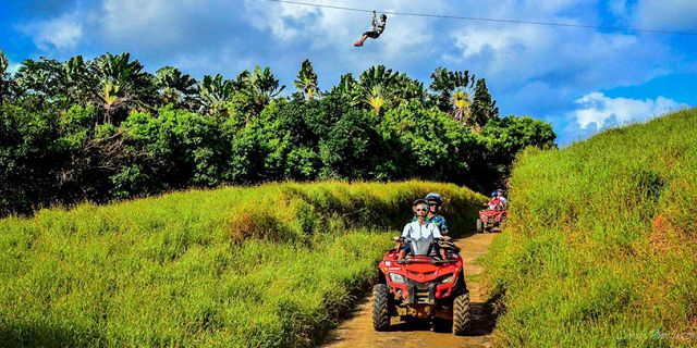 Quad or buggy ride in nature at the east coast etoile reserve (14)