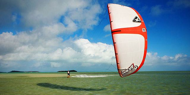 Kite surfing rodrigues (1)