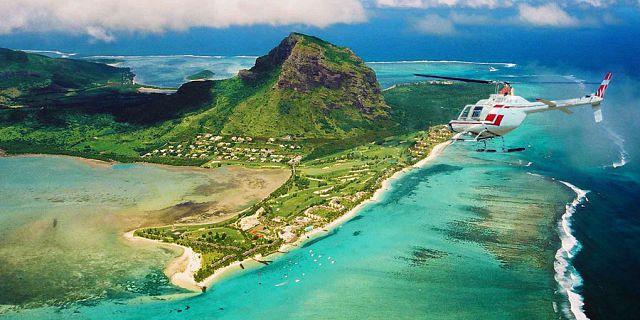 Romantic tour south east coast mauritius land (1)