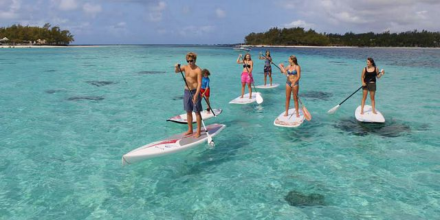 SUP standup paddle in mauritius (7)