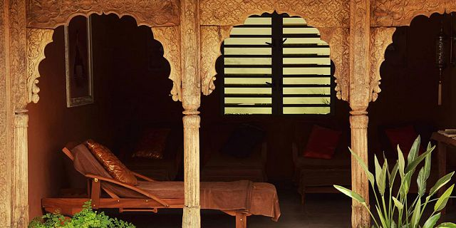 Spa package hammam sauna balinese massage and facial 2h10 (5)