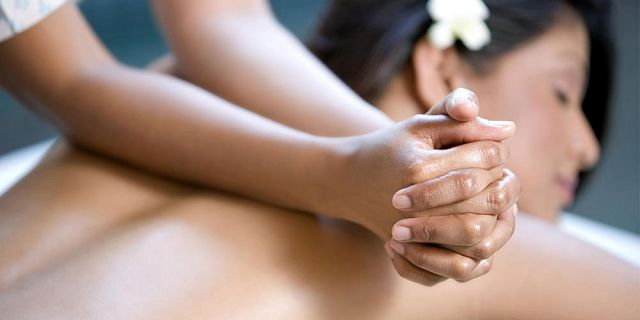 Spa package hammam sauna balinese massage and facial 2h10 (8)