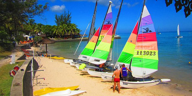 Full day water sports package including lunch north (1)