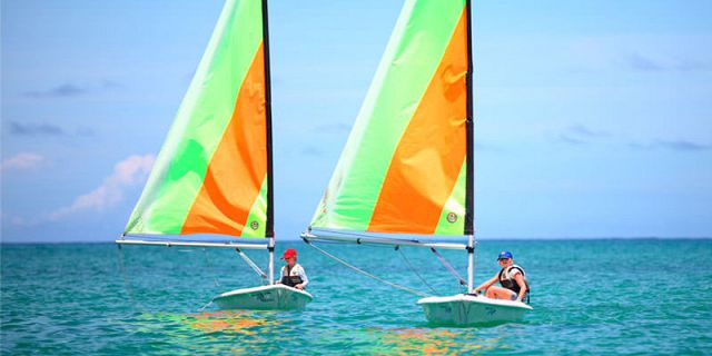 Full day water sports package including lunch north (10)