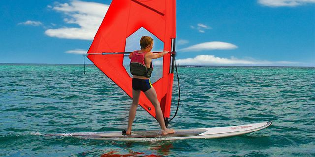 Full day water sports package including lunch north (7)